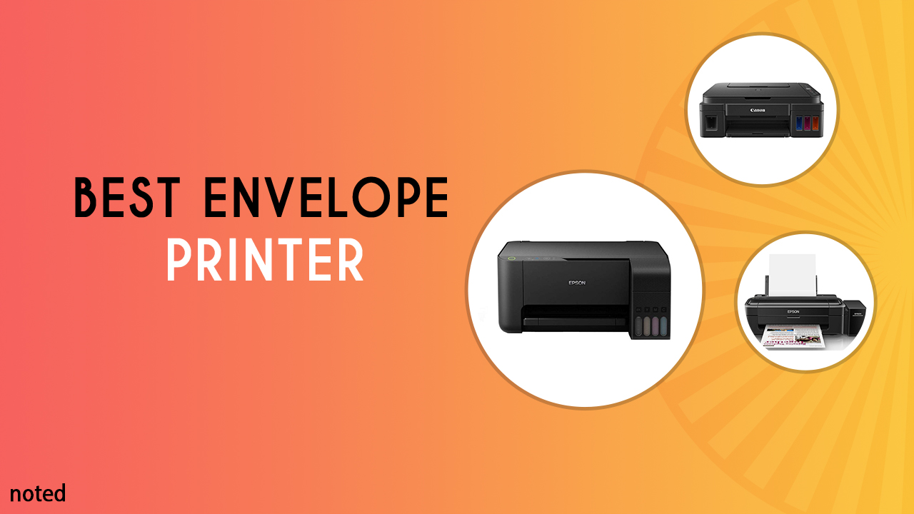 Best Envelope Printers